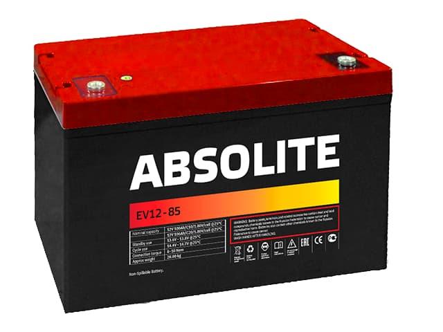 Absolite EV12-85