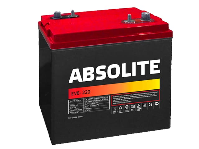 Absolite EV6-220