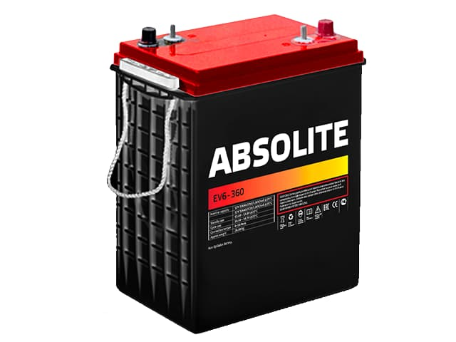 Absolite EV6-360