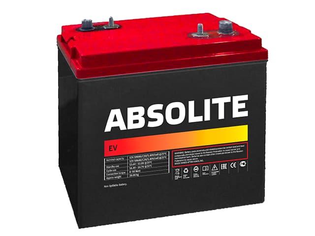 Absolite EV8-165