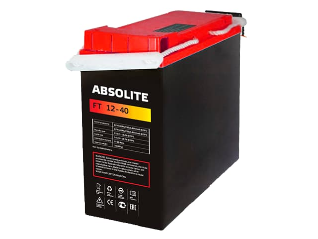Absolite FT 12-40