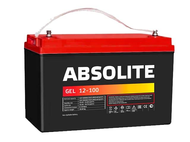 Absolite GEL 12-100