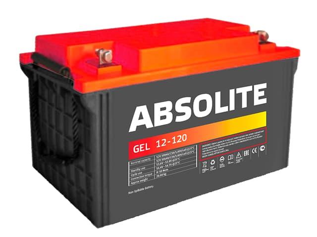 Absolite GEL 12-120