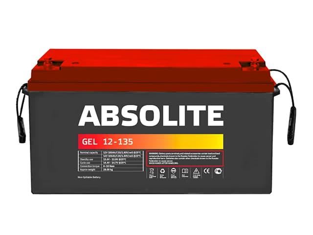 Absolite GEL 12-135