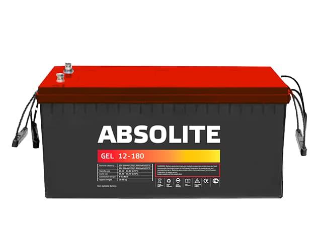 Absolite GEL 12-180