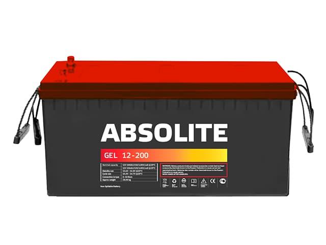 Absolite GEL 12-200