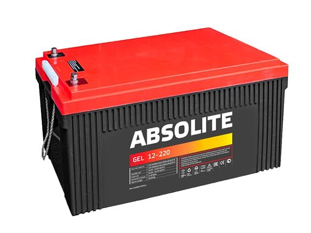 Absolite GEL 12-220