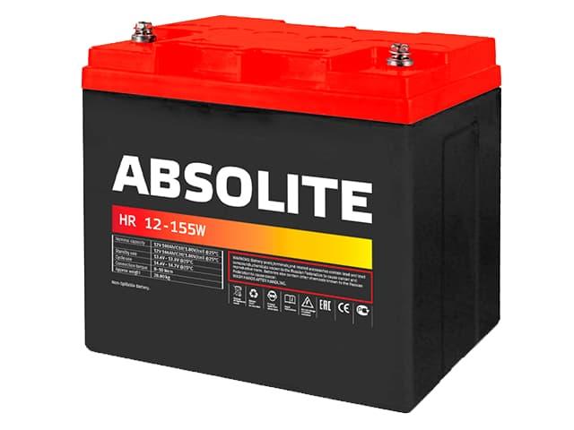 Absolite HR 12-155W