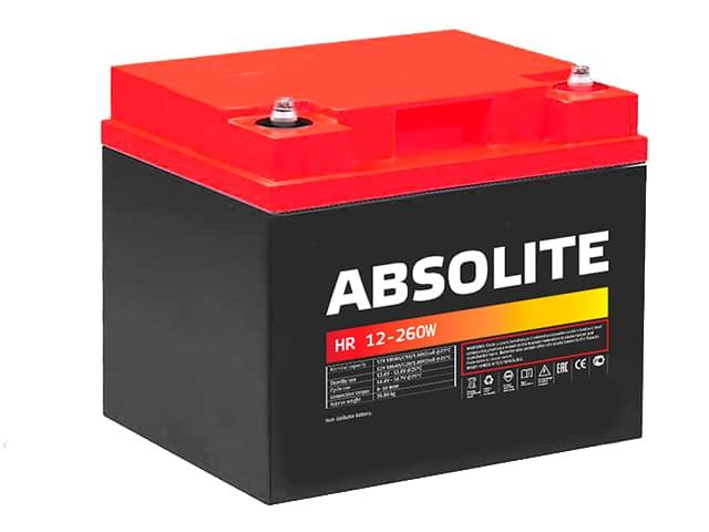 Absolite HR 12-260W