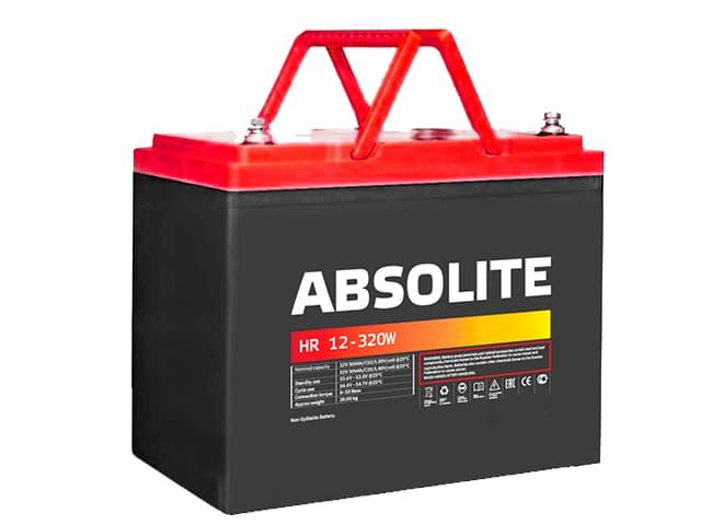 Absolite HR 12-320W
