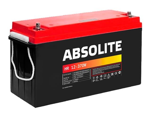 Absolite HR 12-370W