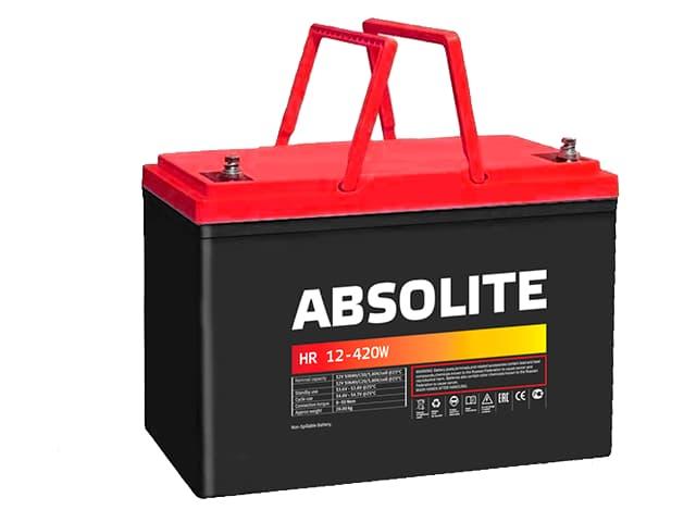Absolite HR 12-420W