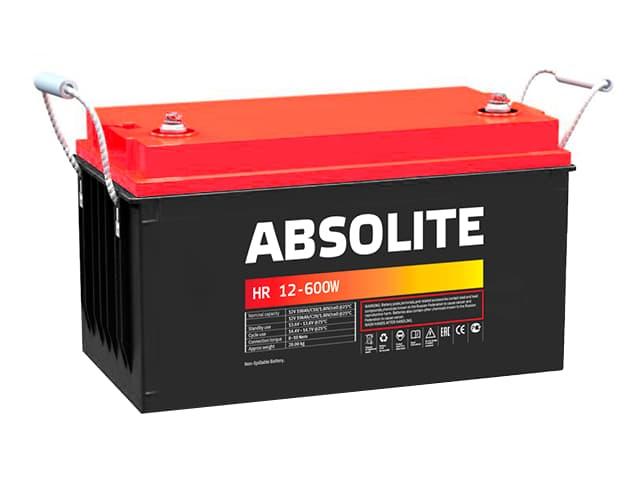 Absolite HR 12-600W