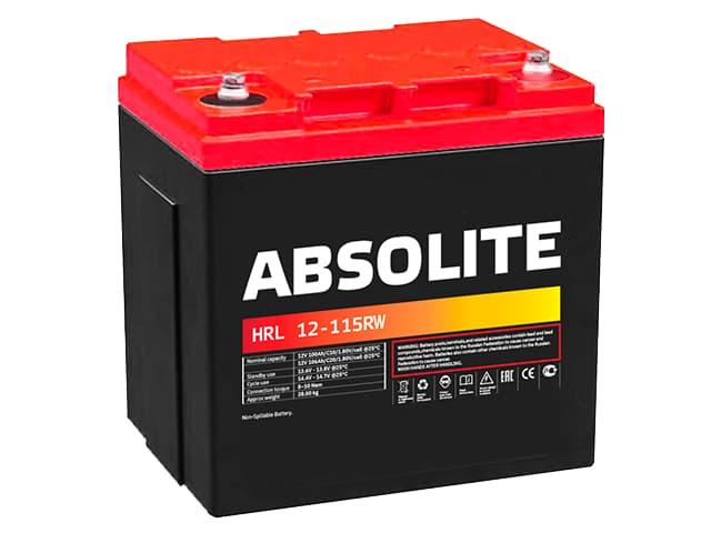 Absolite HRL 12-115RW