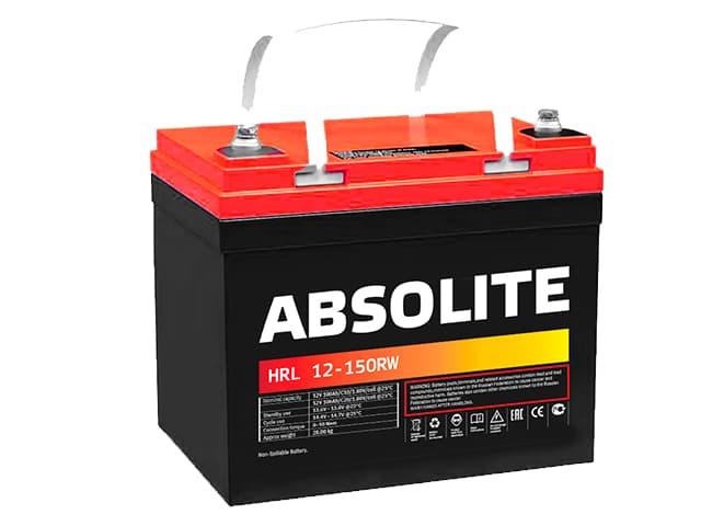 Absolite HRL 12-150RW
