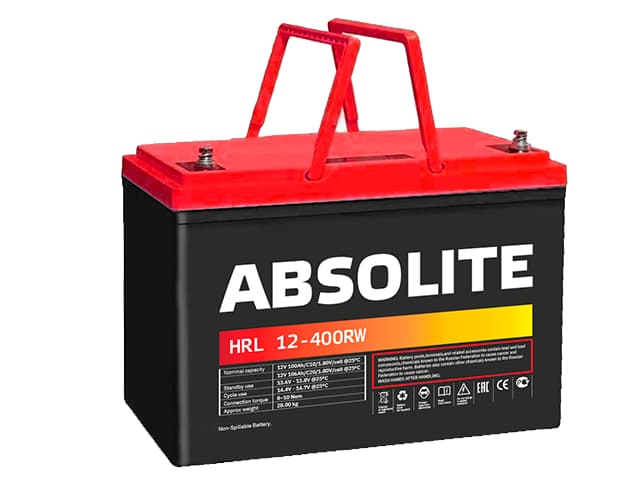 Absolite HRL 12-400RW