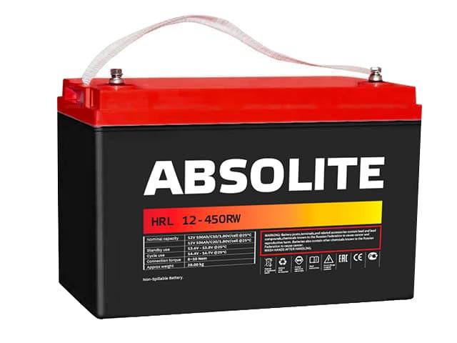 Absolite HRL 12-450RW
