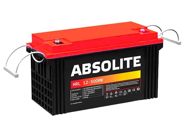 Absolite HRL 12-500RW