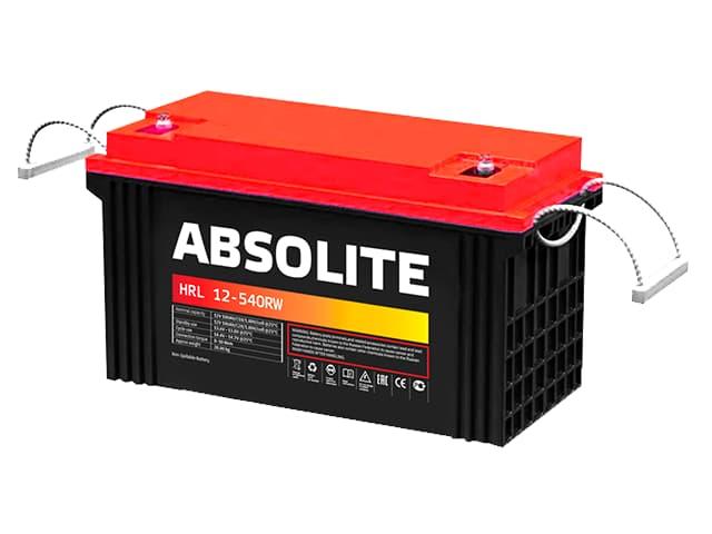 Absolite HRL 12-540RW