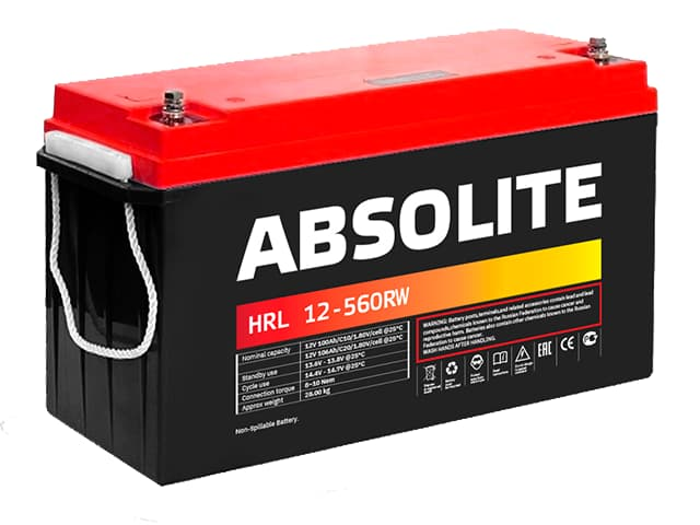 Absolite HRL 12-560RW