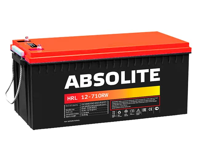 Absolite HRL 12-710RW
