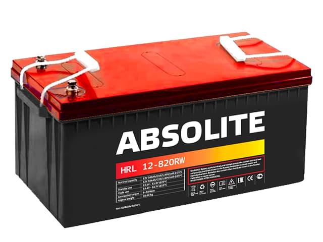 Absolite HRL 12-820RW