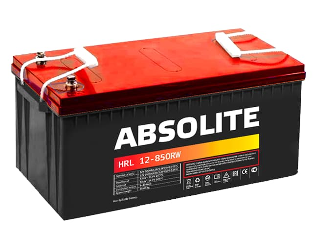 Absolite HRL 12-850RW