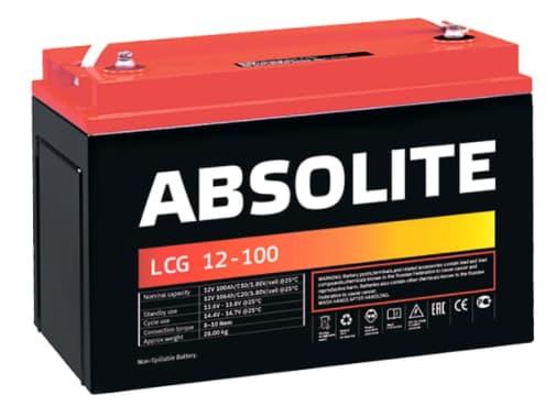 Absolite LCG 12-100
