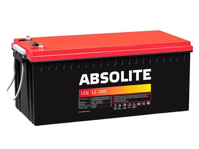 Absolite LCG 12-200