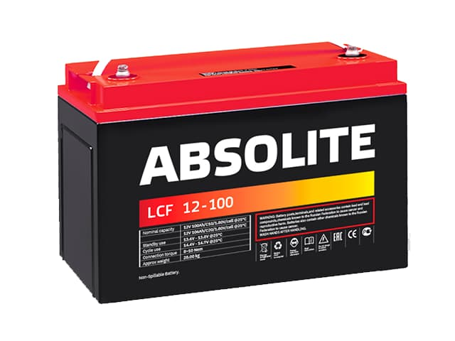 Absolite LCF 12-100