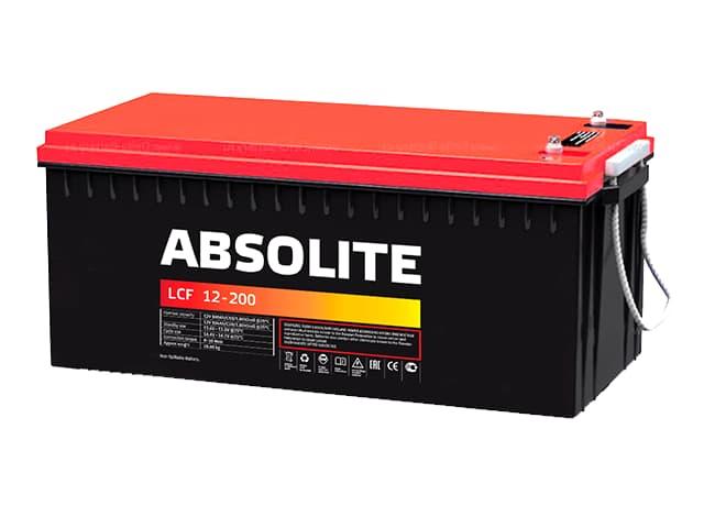 Absolite LCF 12-200